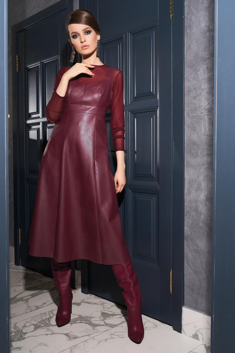 Осень-Зима'19/20 cocktail Look 32